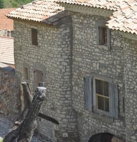 Village de Banon
