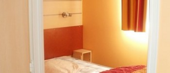 Chambre mobil home