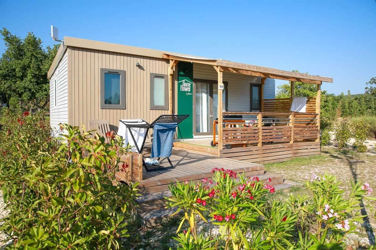 location mobil home Cavaillon