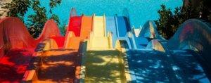 les parcs aquatiques du Vaucluse