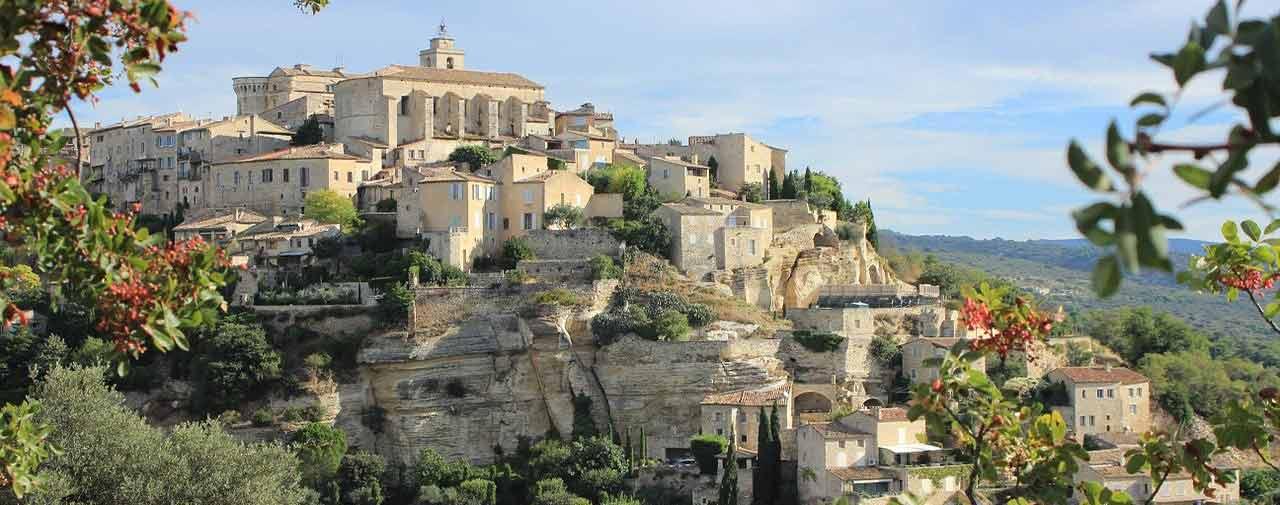 Gordes village de Provence