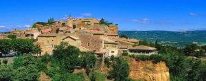 villages dans le Luberon