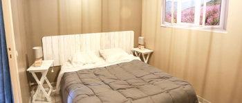 chambre pavillon 4 pers